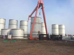 岭南大型生物发酵工程——宝鸡阜丰生物科技有限公司顺利投产