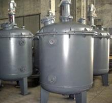 碳鋼加熱反應釜