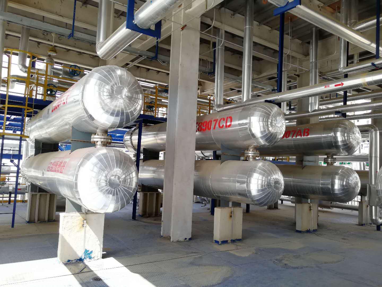 嶺南發酵設備—新能能源有限公司