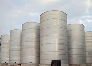 岭南生物发酵工程在黑龙江成福集团顺利投产