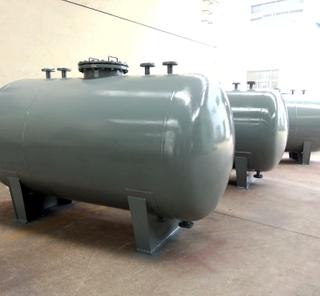 碳鋼常壓儲罐