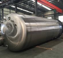 大型碳鋼儲罐