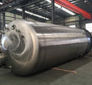 大型碳钢储罐