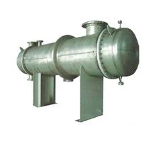 固定管板熱交換器