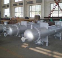 固定管板式熱交換器