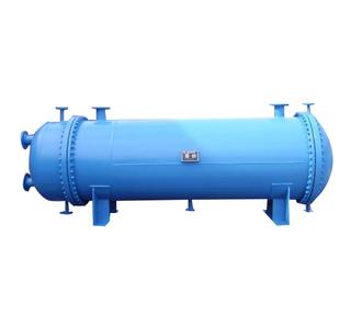 管板式換熱器