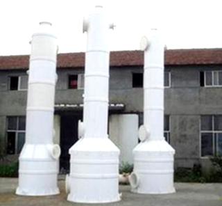 吸收塔设备