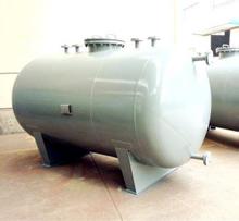 臥式碳鋼儲罐